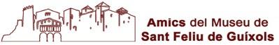 Associació d'Amics Museu Sant Feliu de Guíxols Logo